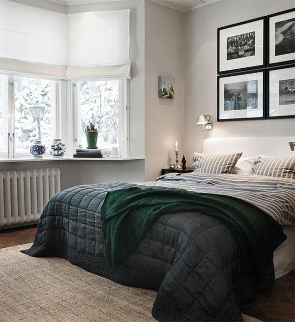 masculine bedroom interior design ideas luxury masculine bedroom design