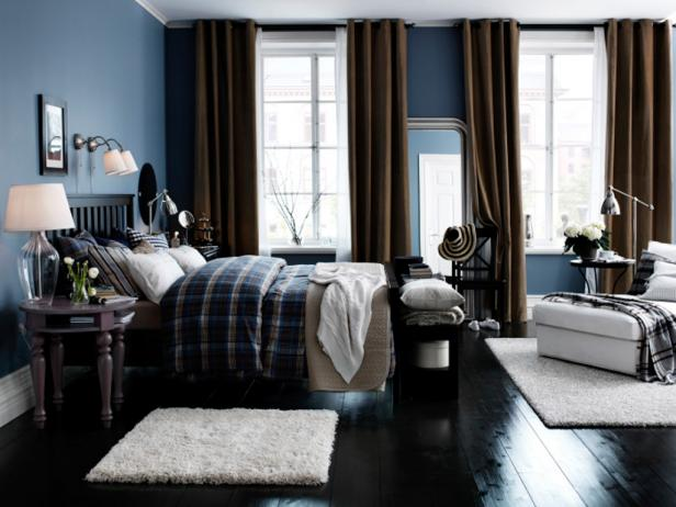 Master Bedroom Color Mesmerizing Bedroom Color Schemes
