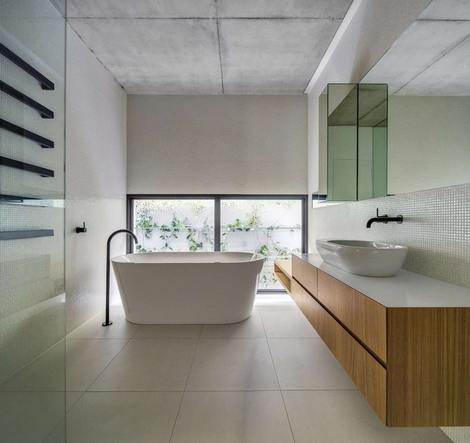 Minimalist Bathroom Design Ideas Awesome Minimalist Bathroom Design