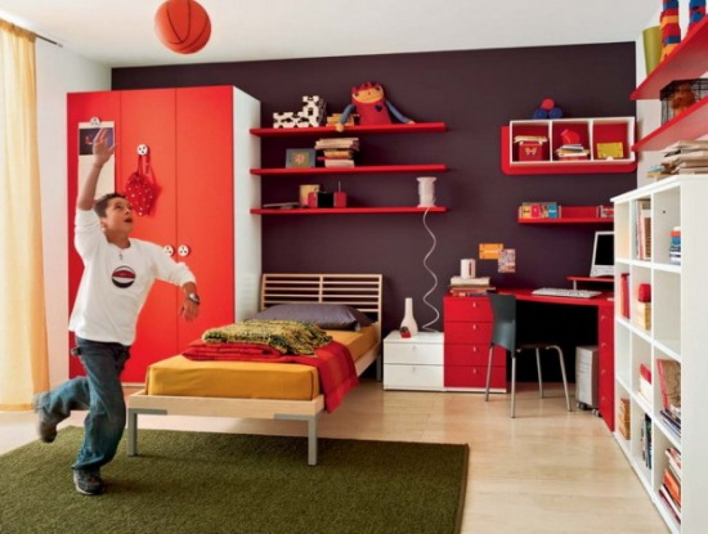 Modern Teenagers Bedrooms Amazing Bedroom For Teenager