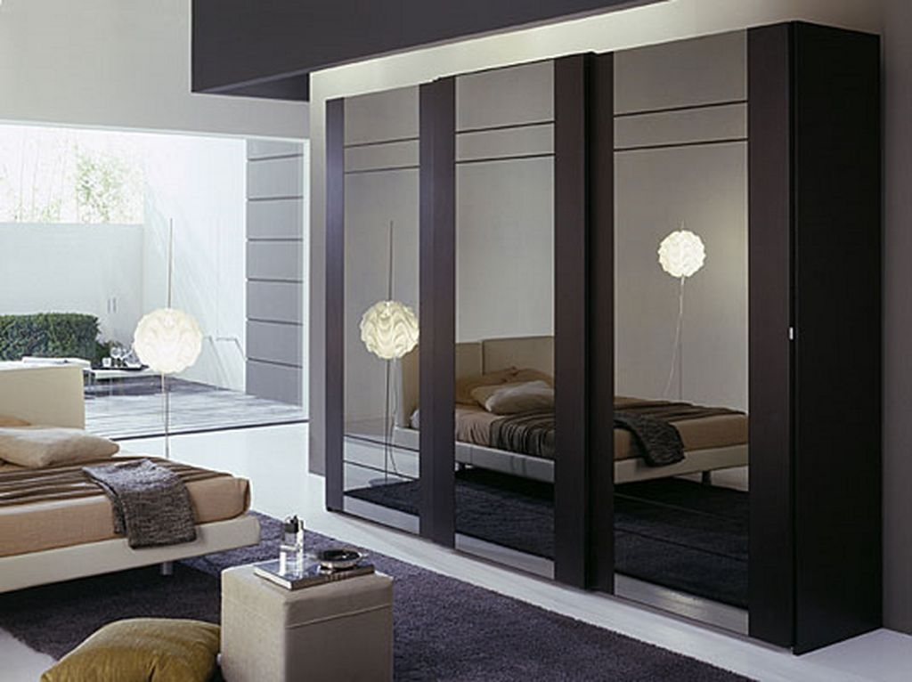 Modern Wardrobe Closet Furniture With Famous Modern Sliding Door Best Designer Bedroom Wardrobes