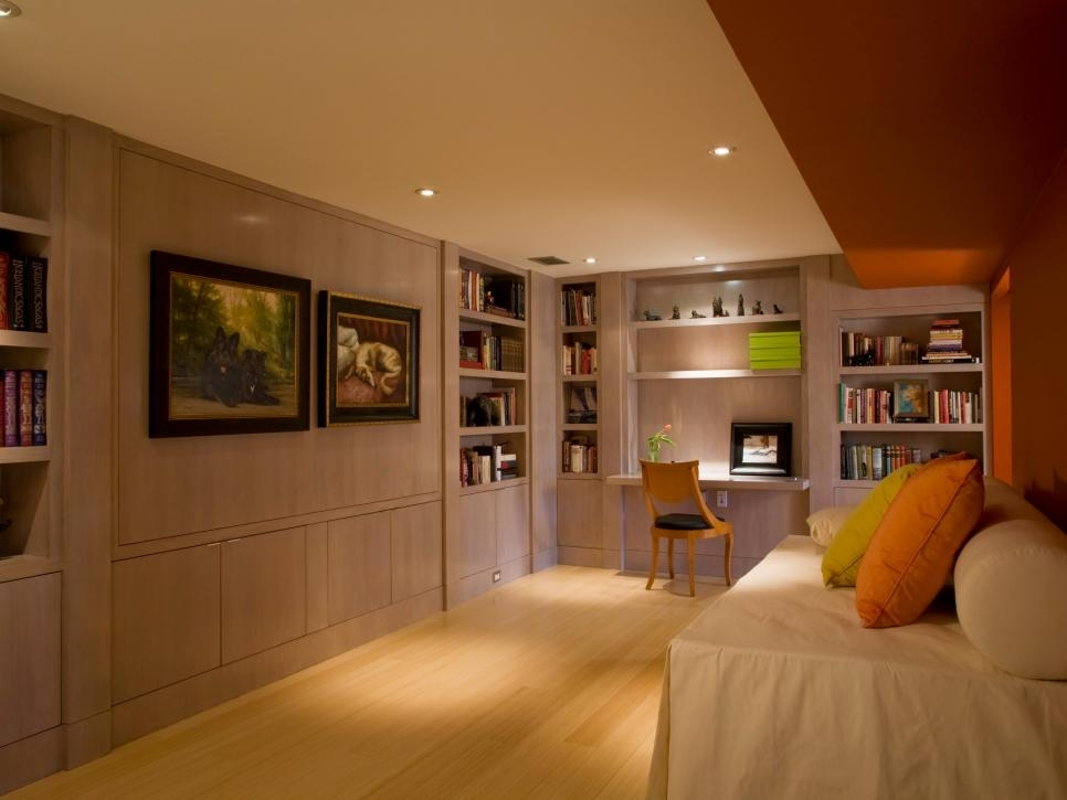 neat home office nooks hgtv beautiful bedroom office decorating ideas jpeg