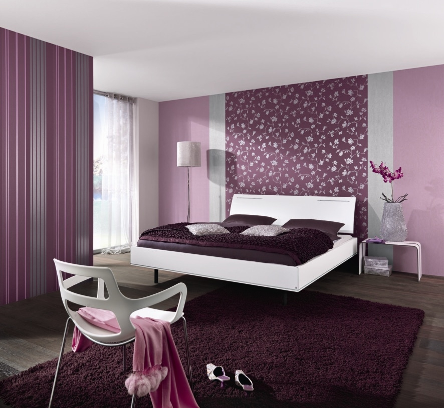 Nice Purple Bedroom Ideas Ideas About Purple Bedrooms On Cheap Bedroom Ideas With Purple