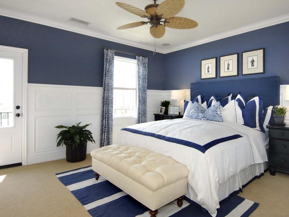 No Fail Guest Room Color Palettes Hgtv Awesome Bedroom Paint And Wallpaper Ideas