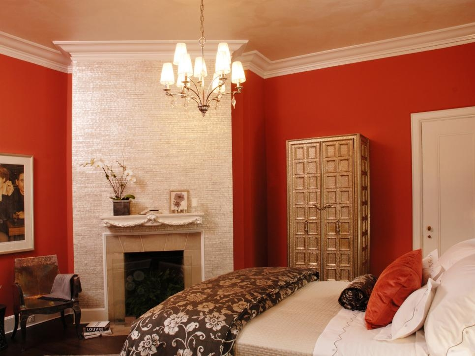 Pictures Of Bedroom Color Options From Soothing To Romantic Hgtv Impressive Best Bedroom Colors For Couples