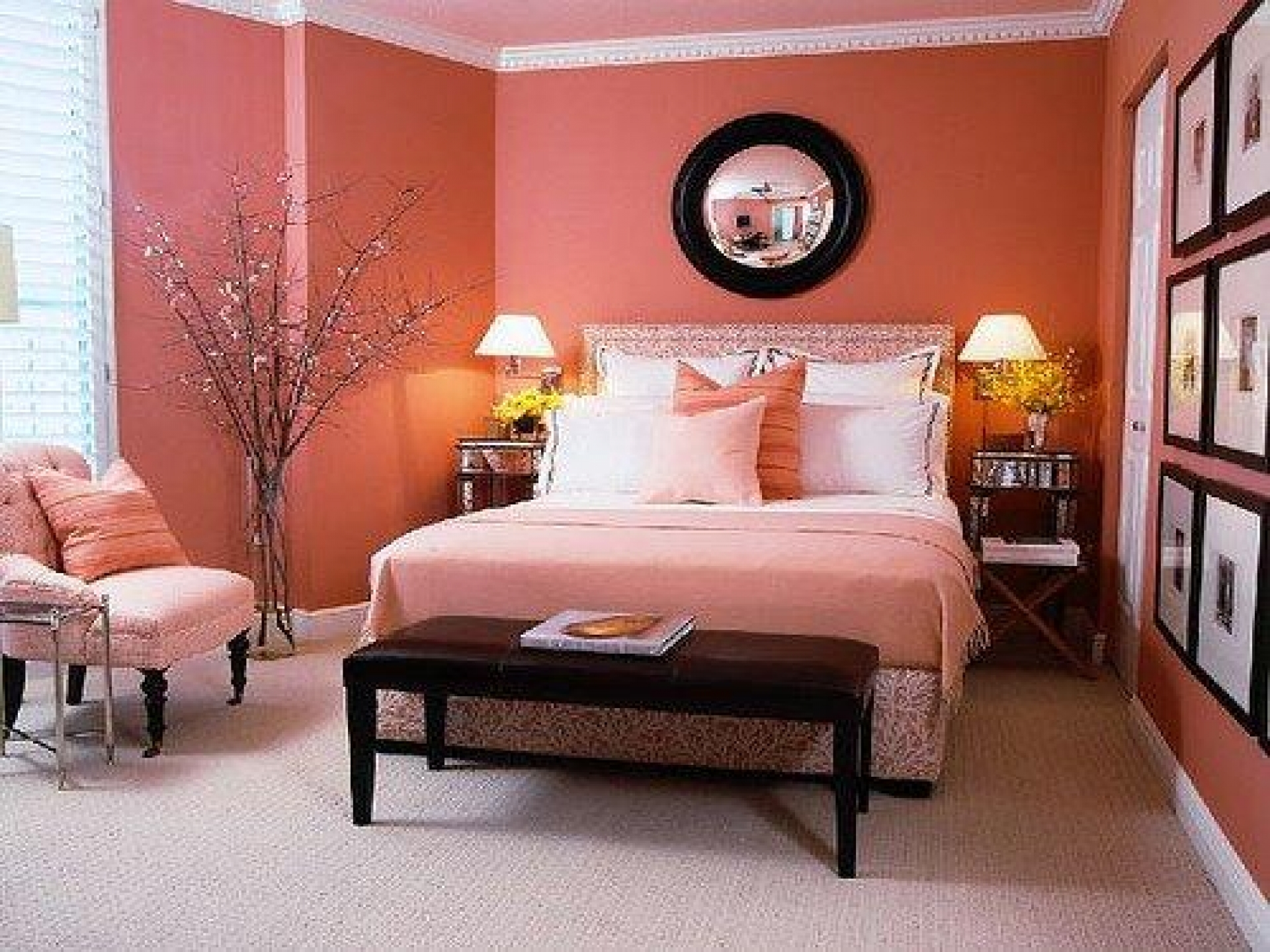 Pleasing Beautiful Bedroom Interesting Beautiful Bedroom Ideas For Small Rooms