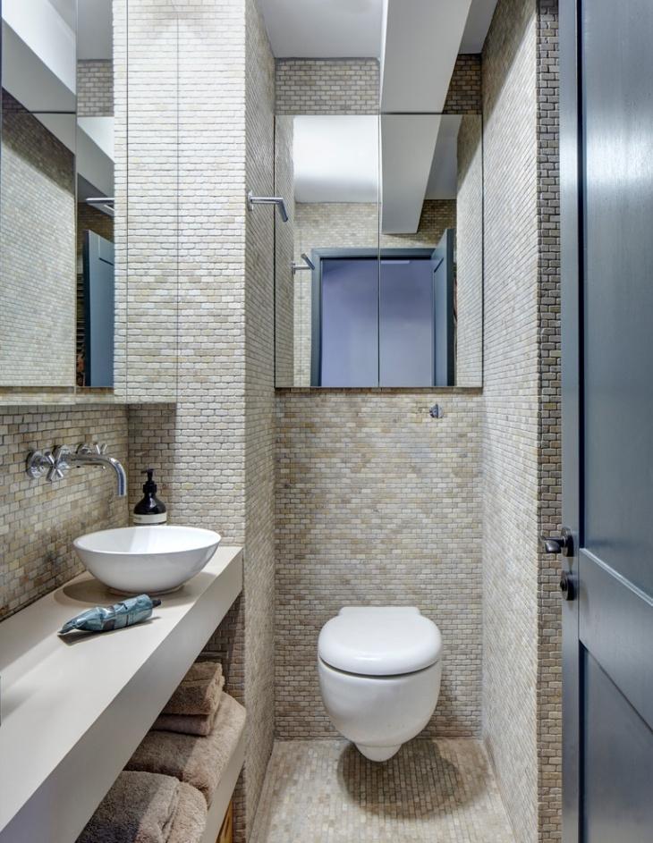 rectangular bathroom designs ideas design trends premium minimalist rectangular bathroom designs