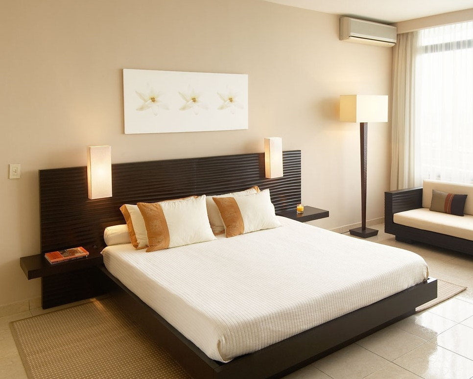 Simple Bedroom Interior Design Photos Modern Simple Bedroom Design