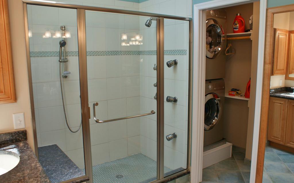 Small Bathroom Laundry Unique Bathroom Laundry Room Combo Floor Plans