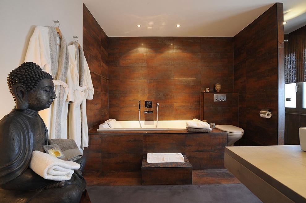 spa bathroom designs bathroom designs design trends classic spa bathroom design pictures