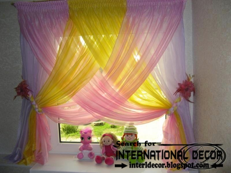 stylish modern curtain designs curtain ideas colors colorful luxury bedroom curtain colors