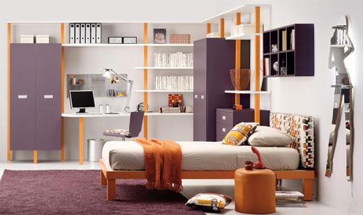 teen bedrooms ideas for alluring bedroom for teenager