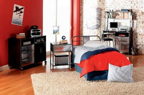Teenage Bedrooms Teenager Adorable Bedroom For Teenager  Jpeg