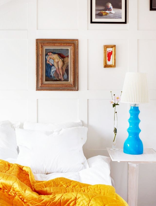 The Best Calming Bedroom Color Schemes Mydomaine Awesome Calming Bedroom Color Schemes
