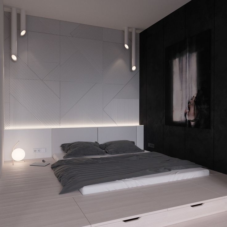 The Best Simple Bedrooms Ideas On Pinterest Simple Bedroom Simple Simple Bedroom Design