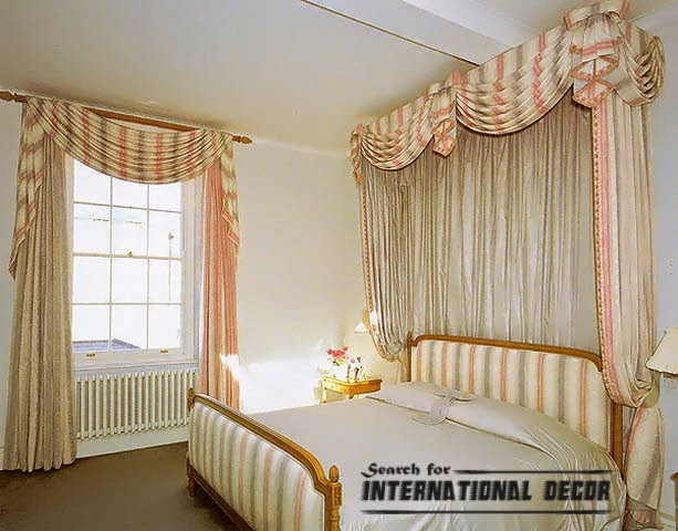 Top Ideas For Bedroom Amusing Bedroom Curtain Ideas