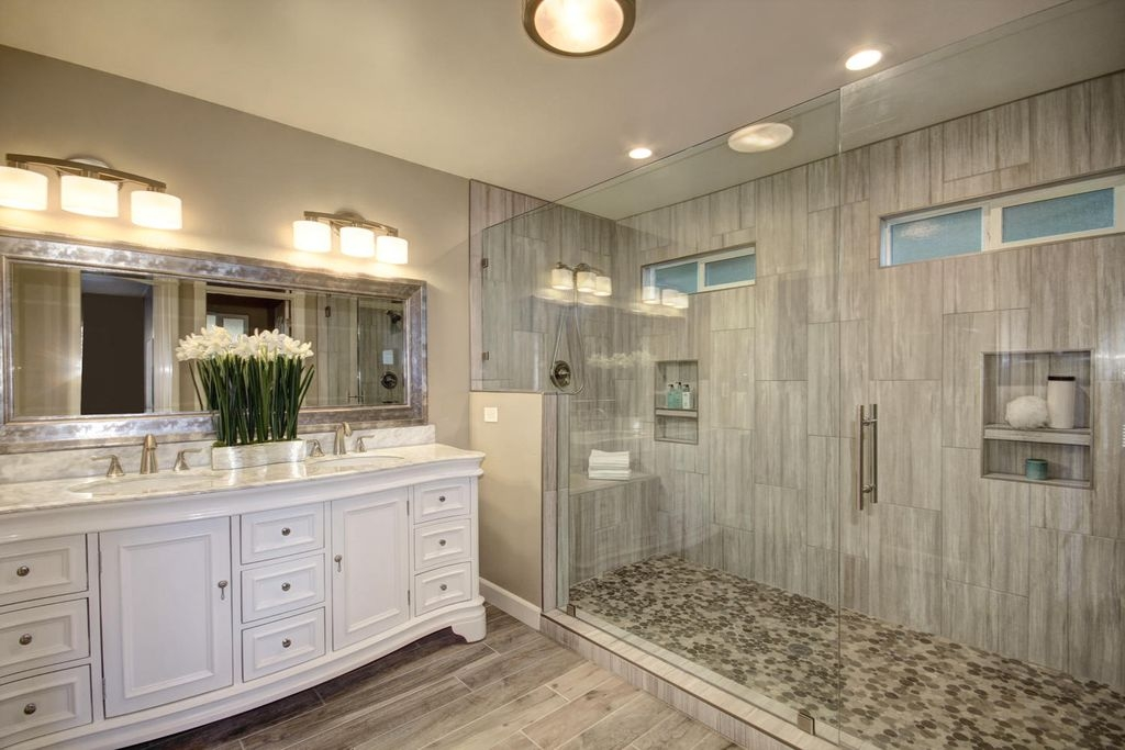 Luxury Bathroom Ideas Design Accessories Pictures Zillow Elegant Luxury Bathroom Designs