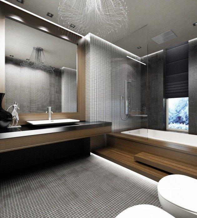 Minimalist Modern Bathroom Designs For Your Home Modern Minimalist Bathroom Design