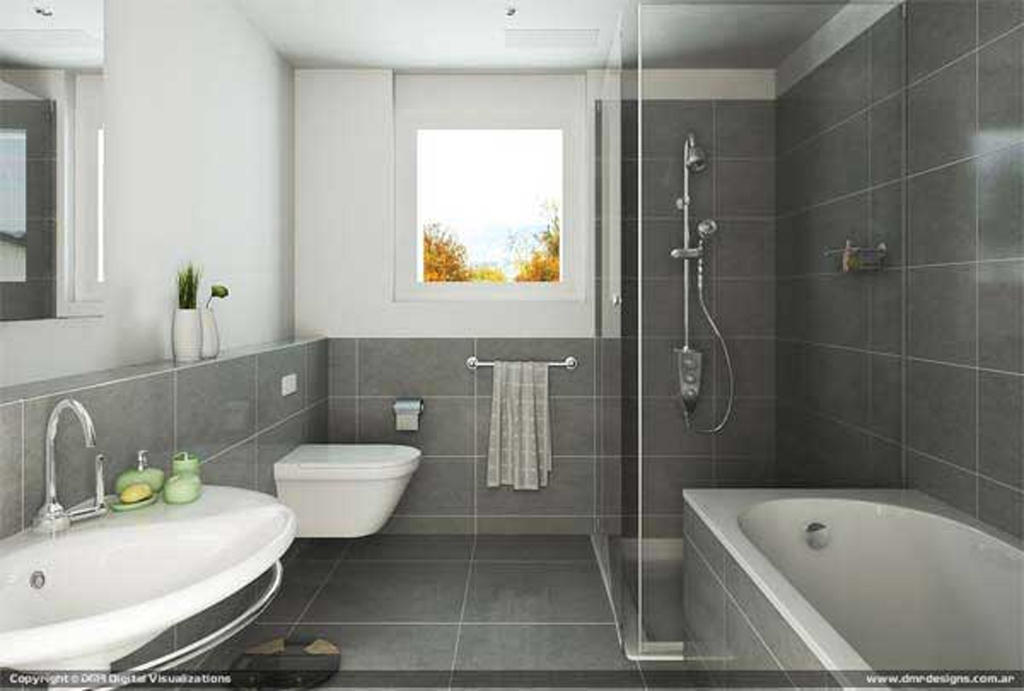 Modern Bathroom Design Alluring Contemporary Bathroom Design Unique Contemporary Bathroom Design Gallery