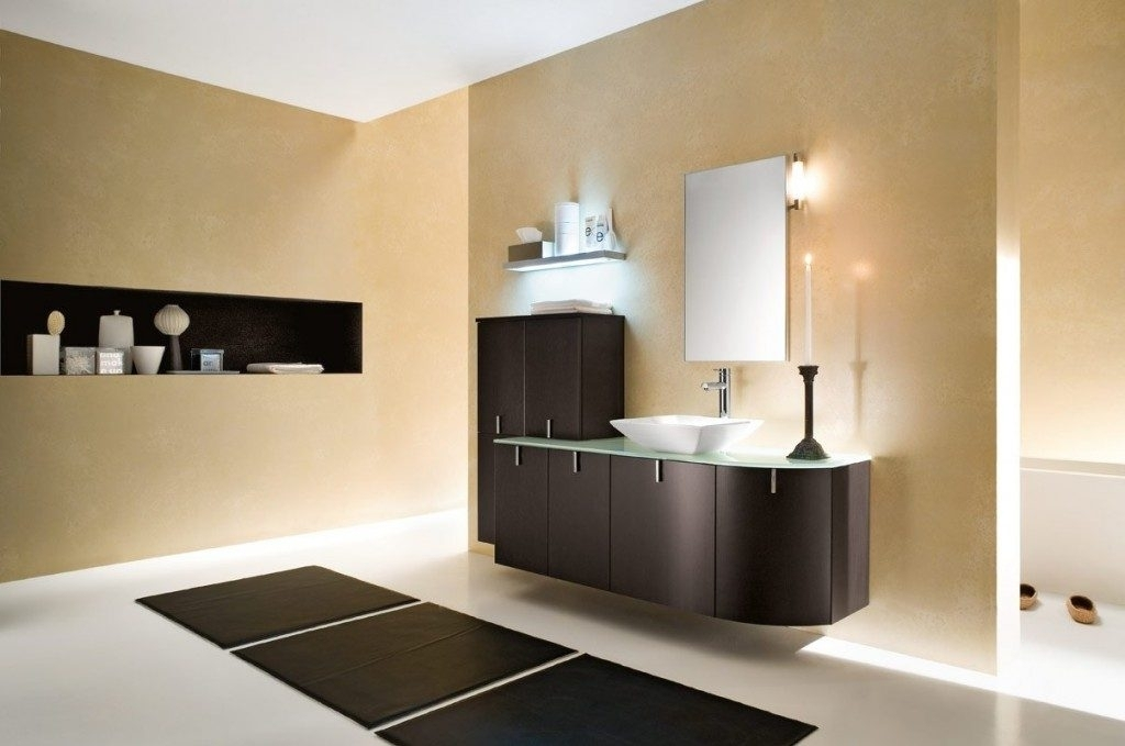 Modern Bathroom Design Gallery Modern Bathroom Furniture Design Inexpensive Contemporary Bathroom Design Gallery