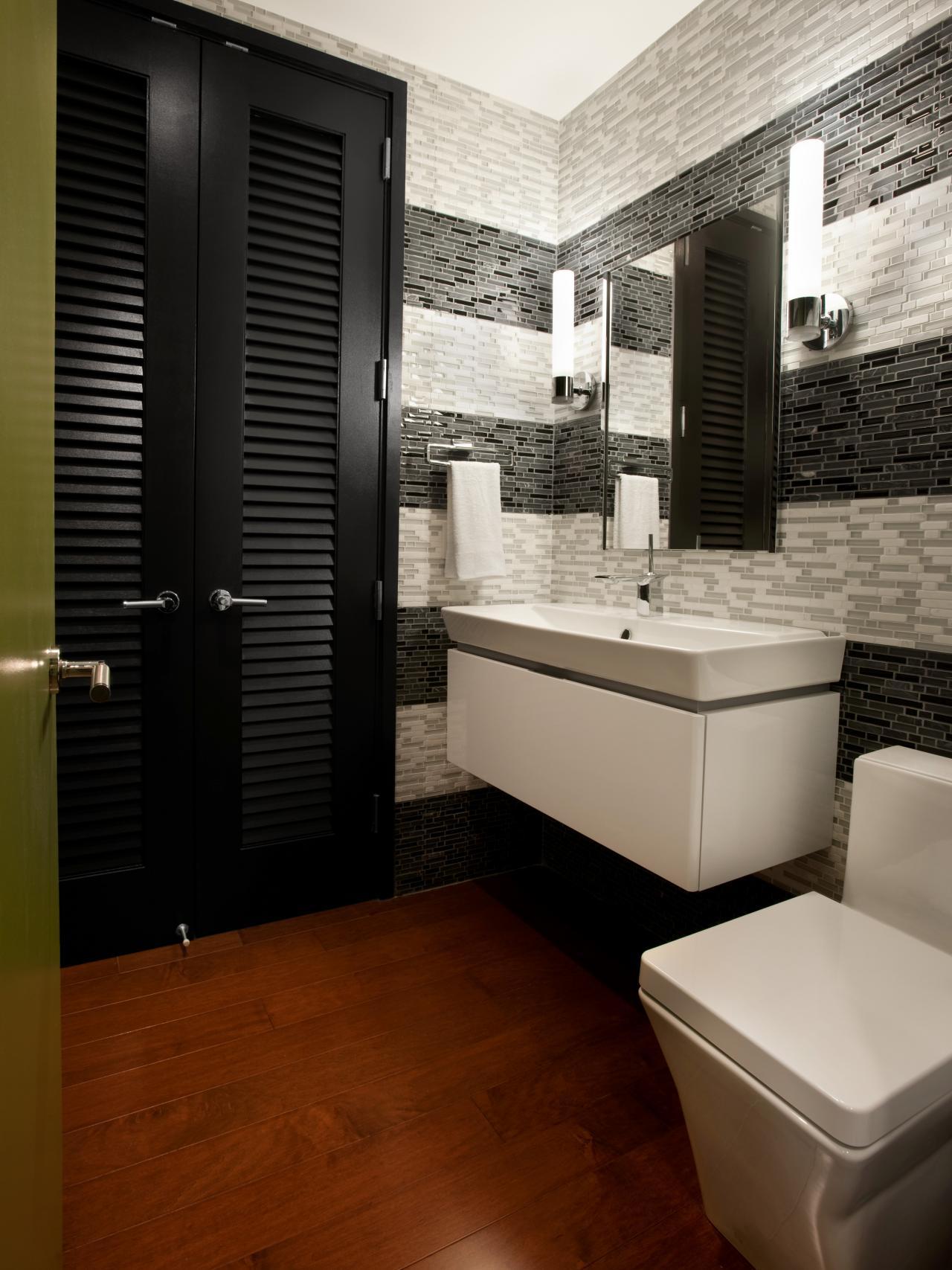 Modern Bathroom Design Ideas Cool Modern Bathroom Designs