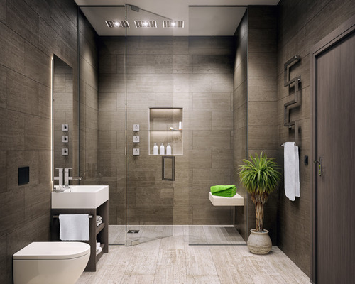 Modern Bathroom Design Ideas Custom Modern Bathroom Designs