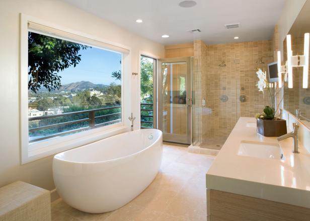 Modern Bathroom Design Ideas Fascinating Modern Bathroom Designs