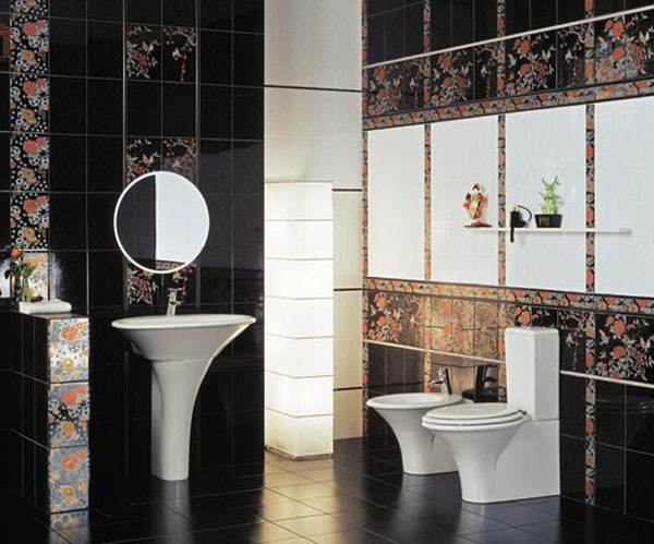 modern bathroom wall tile amazing bathroom wall tiles design ideas