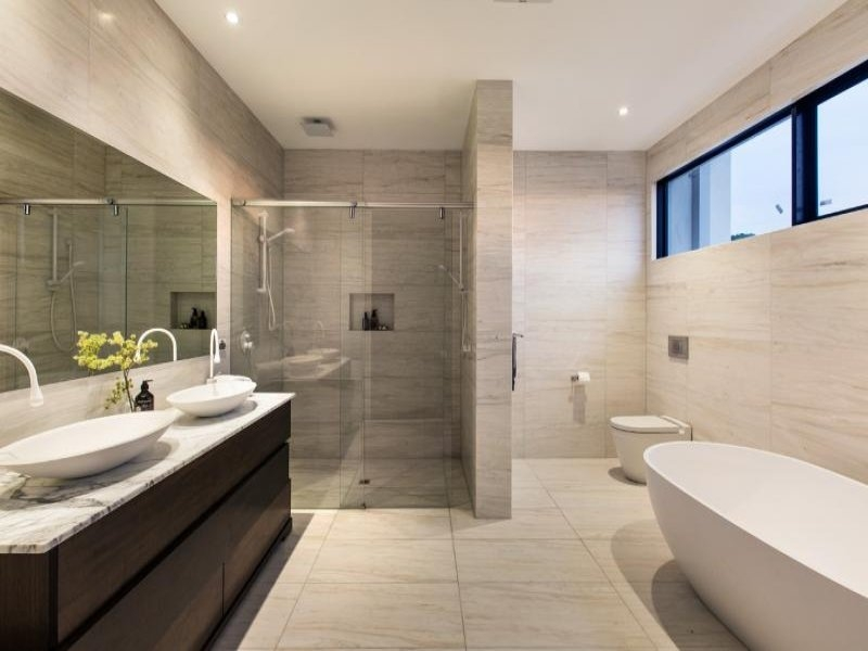 of a bathroom design from a real australian house bathroom photo cool australian bathroom designs
