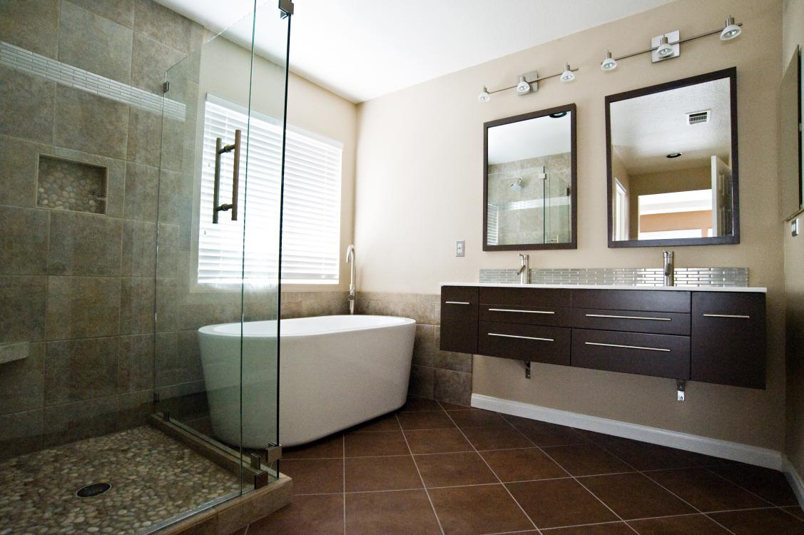 San Diego Bathroom Remodeling Entrancing Remodel Bathroom