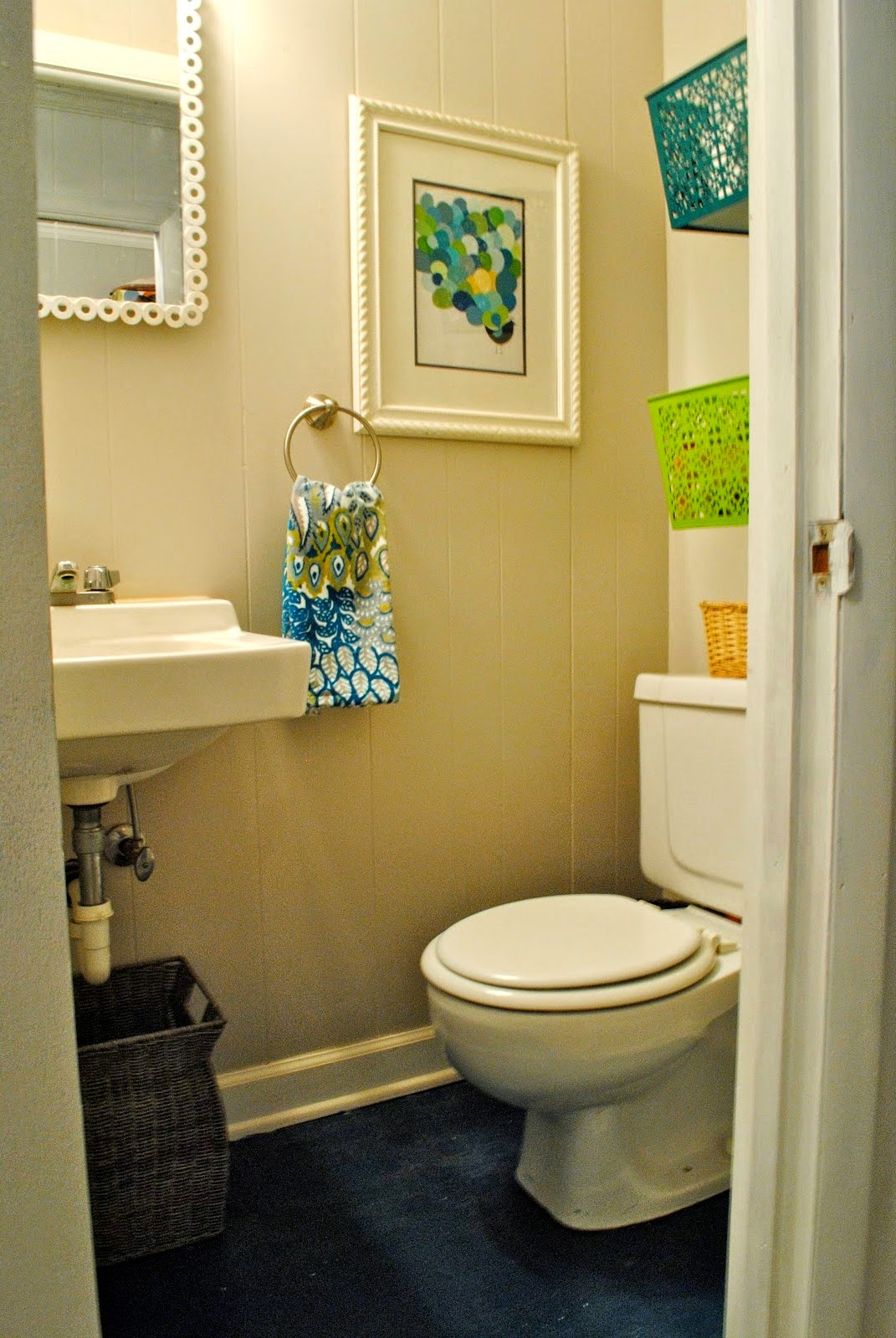 Small Bathroom Decorating Glamorous Small Bathroom Decorating Ideas