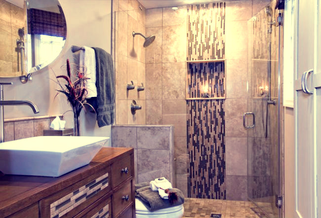 Small Bathroom Remodel Guide Mesmerizing Small Bathroom Renovation