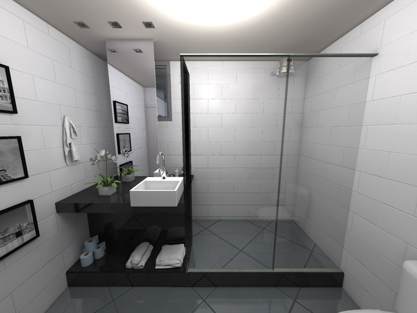 Small Bathroom Renovation Mesmerizing Small Bathroom Renovation