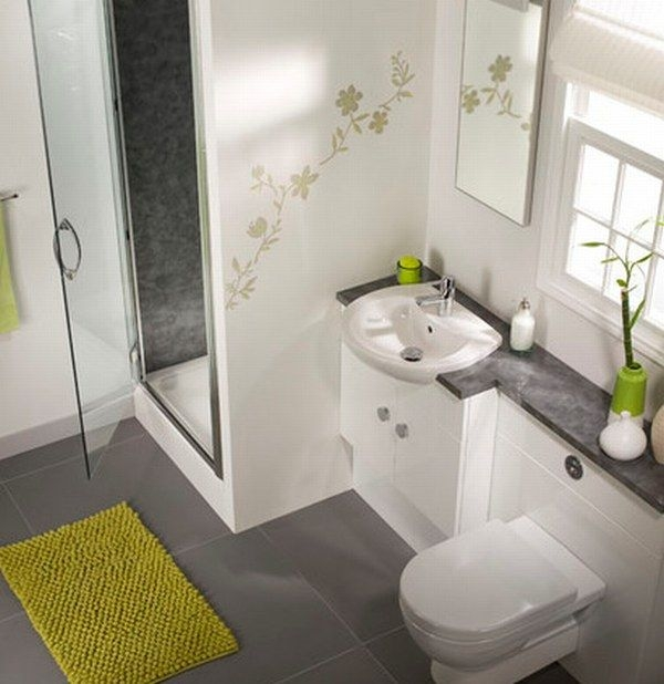 The Best Small Bathroom Designs Ideas On Pinterest Modern Design In Bathroom