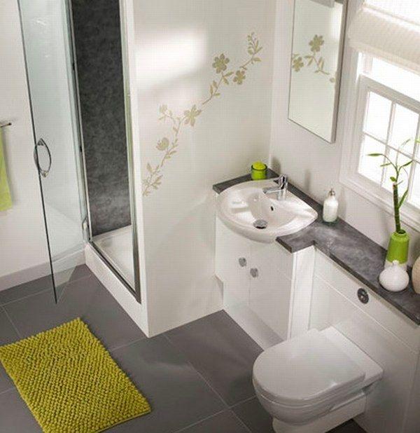 The Best Small Bathroom Designs Ideas On Pinterest Modern Design In Bathroom